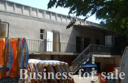 Продается Склад на ул. Бассейный 6-Й Пер. — 170 000 у.е. (фото №10)