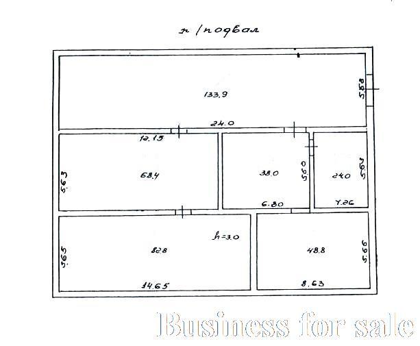 Продается Склад на ул. Бассейный 6-Й Пер. — 170 000 у.е. (фото №12)