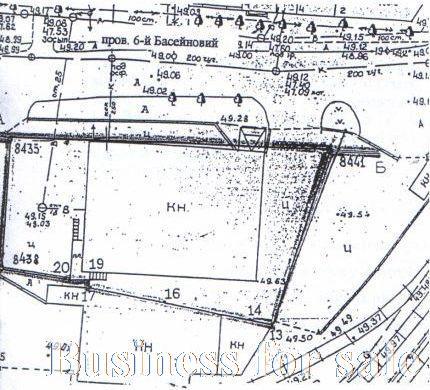 Продается Склад на ул. Бассейный 6-Й Пер. — 170 000 у.е. (фото №14)