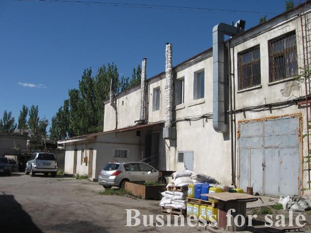 Продается Склад на ул. Пересыпская 7-Я — 600 000 у.е. (фото №2)