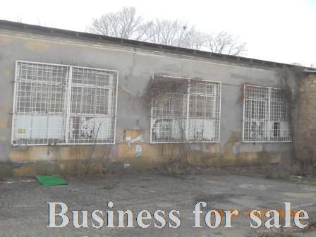 Продается Склад на ул. Чапаева — 240 000 у.е.