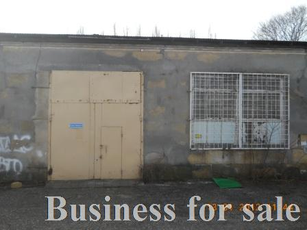 Продается Склад на ул. Чапаева — 240 000 у.е. (фото №2)