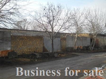 Продается Склад на ул. Чапаева — 240 000 у.е. (фото №7)