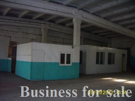 Продается Склад на ул. Чапаева — 240 000 у.е. (фото №12)