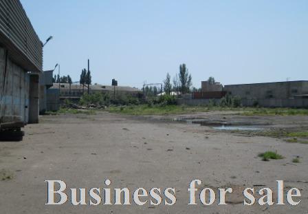 Продается Склад на ул. Балтская Дор. — 250 000 у.е. (фото №2)