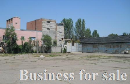 Продается Склад на ул. Балтская Дор. — 250 000 у.е. (фото №3)