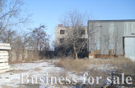 Продается Склад на ул. Аэропортовская — 1 400 000 у.е. (фото №3)