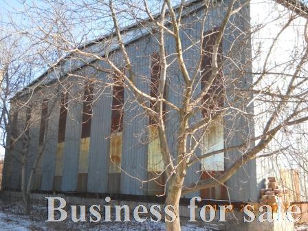 Продается Склад на ул. Аэропортовская — 1 400 000 у.е. (фото №6)