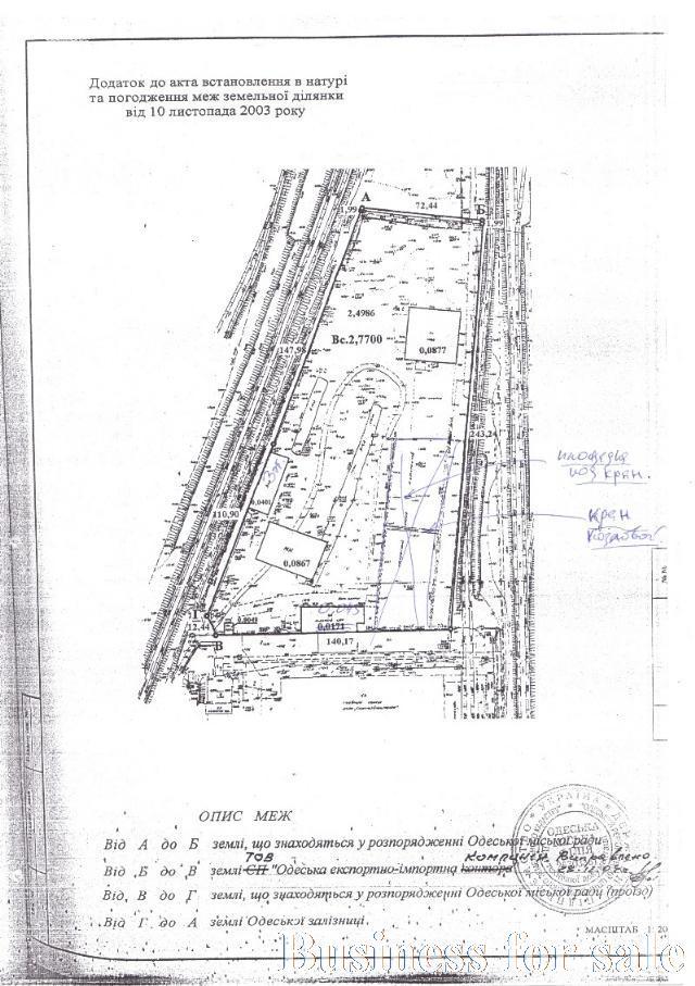 Продается Склад на ул. Аэропортовская — 1 400 000 у.е. (фото №15)