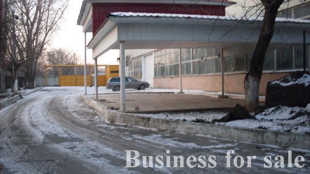 Продается Склад на ул. Люстдорфская Дорога — 3 500 000 у.е. (фото №3)