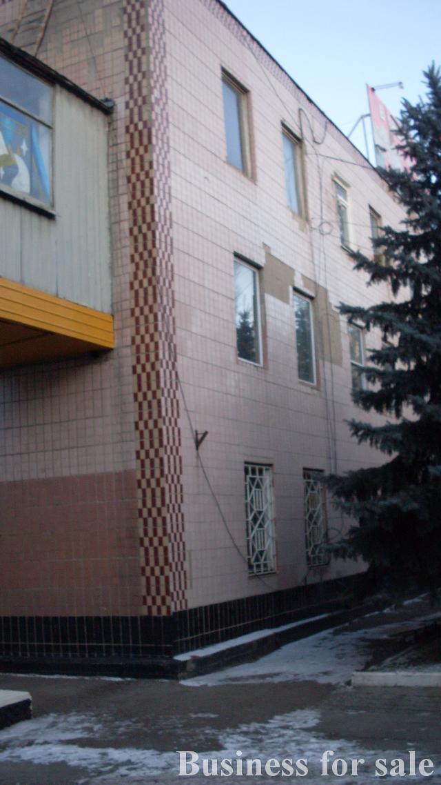 Продается Склад на ул. Люстдорфская Дорога — 3 500 000 у.е. (фото №4)