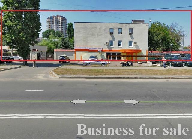 Продается Склад на ул. Люстдорфская Дорога — 3 500 000 у.е. (фото №9)