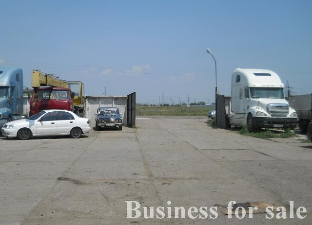 Продается СТО на ул. Объездная Дорога — 600 000 у.е. (фото №3)