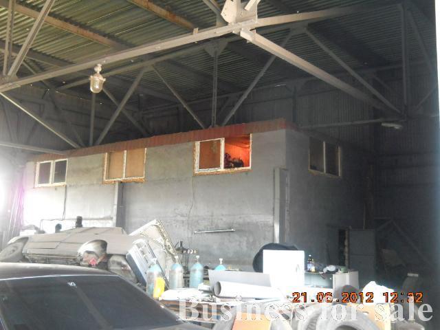 Продается СТО на ул. Объездная Дорога — 600 000 у.е. (фото №4)