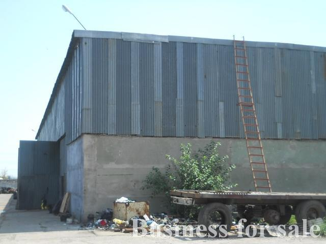 Продается СТО на ул. Объездная Дорога — 450 000 у.е. (фото №3)