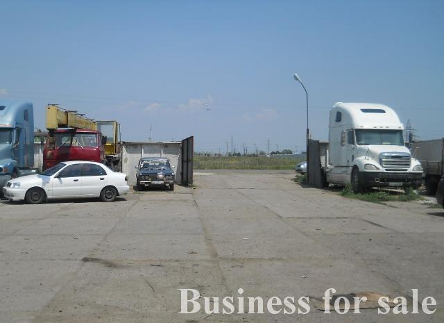 Продается СТО на ул. Объездная Дорога — 450 000 у.е. (фото №5)