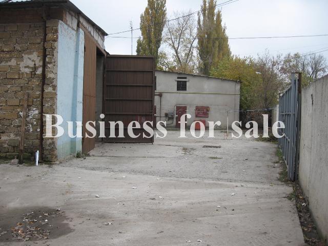Продается Предприятие на ул. Моторная — 250 000 у.е. (фото №2)