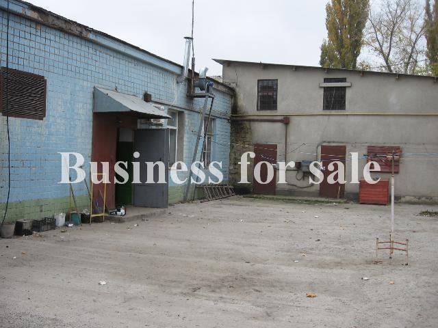 Продается Предприятие на ул. Моторная — 250 000 у.е. (фото №3)