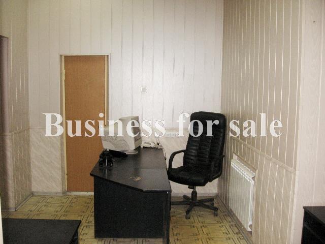 Продается Предприятие на ул. Моторная — 250 000 у.е. (фото №5)