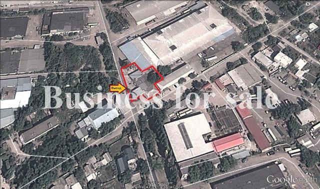 Продается Предприятие на ул. Моторная — 250 000 у.е. (фото №7)