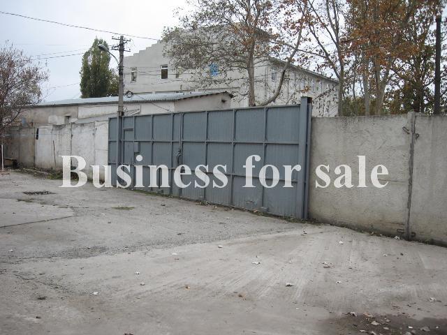 Продается Предприятие на ул. Моторная — 250 000 у.е. (фото №8)