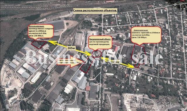 Продается Предприятие на ул. Моторная — 250 000 у.е. (фото №9)