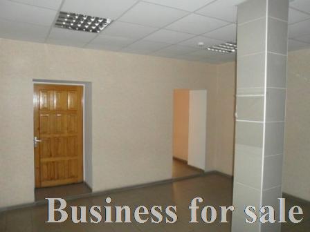 Продается Здание общего назначения на ул. Гефта Николая — 300 000 у.е. (фото №2)
