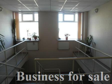 Продается Здание общего назначения на ул. Гефта Николая — 300 000 у.е. (фото №5)