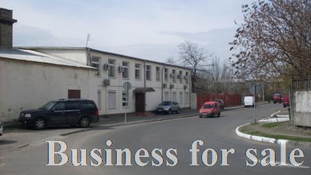 Продается Здание общего назначения на ул. Гефта Николая — 300 000 у.е. (фото №6)