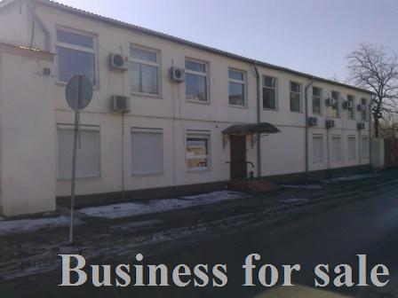 Продается Здание общего назначения на ул. Гефта Николая — 300 000 у.е. (фото №9)