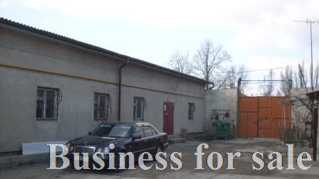 Продается Склад на ул. Николаевская Дор. — 600 000 у.е. (фото №6)