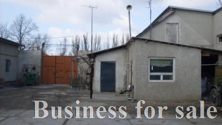 Продается Склад на ул. Николаевская Дор. — 600 000 у.е. (фото №7)