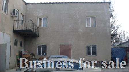 Продается Склад на ул. Николаевская Дор. — 600 000 у.е. (фото №8)