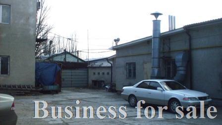 Продается Склад на ул. Николаевская Дор. — 600 000 у.е. (фото №9)