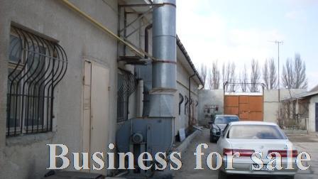 Продается Склад на ул. Николаевская Дор. — 600 000 у.е. (фото №12)