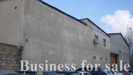 Продается Склад на ул. Николаевская Дор. — 600 000 у.е. (фото №24)