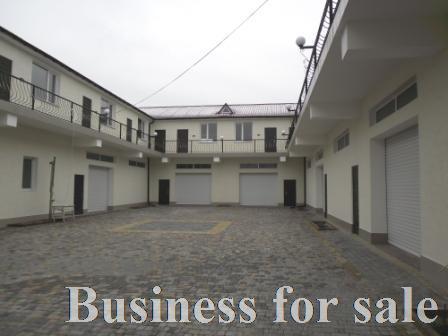 Продается Здание общего назначения на ул. 25 Чапаевской Див. — 1 500 000 у.е.