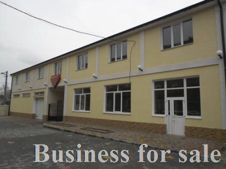 Продается Здание общего назначения на ул. 25 Чапаевской Див. — 1 500 000 у.е. (фото №11)
