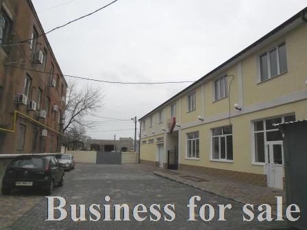 Продается Здание общего назначения на ул. 25 Чапаевской Див. — 1 500 000 у.е. (фото №12)
