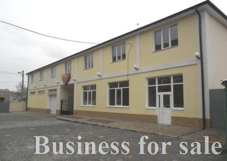 Продается Здание общего назначения на ул. 25 Чапаевской Див. — 1 500 000 у.е. (фото №13)