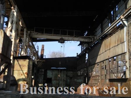 Продается Предприятие на ул. Прохоровская — 8 000 000 у.е. (фото №3)