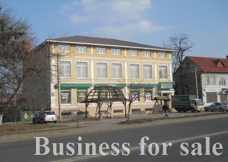 Продается Здание общего назначения на ул. Люстдорфская Дорога — 850 290 у.е. (фото №2)