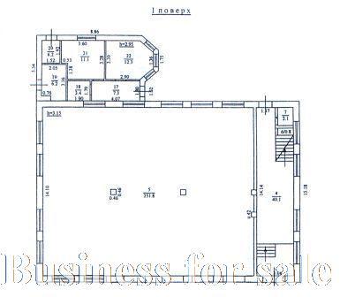 Продается Здание общего назначения на ул. Люстдорфская Дорога — 850 290 у.е. (фото №10)