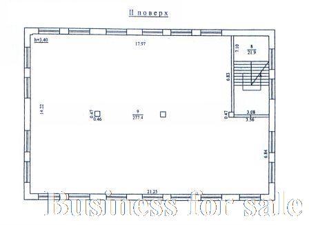 Продается Здание общего назначения на ул. Люстдорфская Дорога — 850 290 у.е. (фото №11)