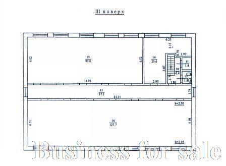 Продается Здание общего назначения на ул. Люстдорфская Дорога — 850 290 у.е. (фото №12)