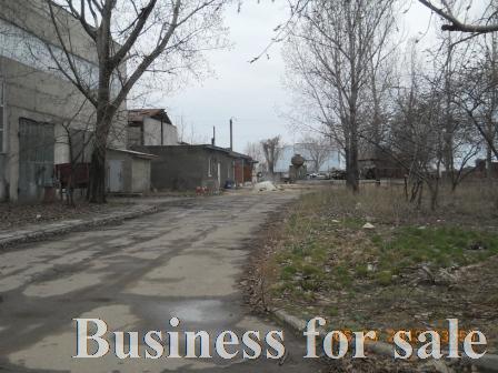 Продается Склад на ул. Локомотивный 2-Й Пер. — 500 000 у.е. (фото №2)