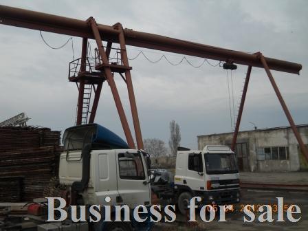 Продается Склад на ул. Локомотивный 2-Й Пер. — 500 000 у.е. (фото №4)