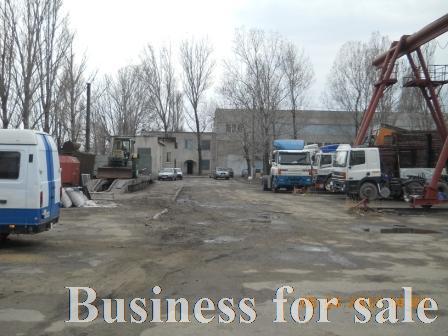 Продается Склад на ул. Локомотивный 2-Й Пер. — 500 000 у.е. (фото №10)