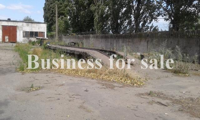 Продается Склад на ул. Локомотивный 2-Й Пер. — 380 000 у.е. (фото №12)