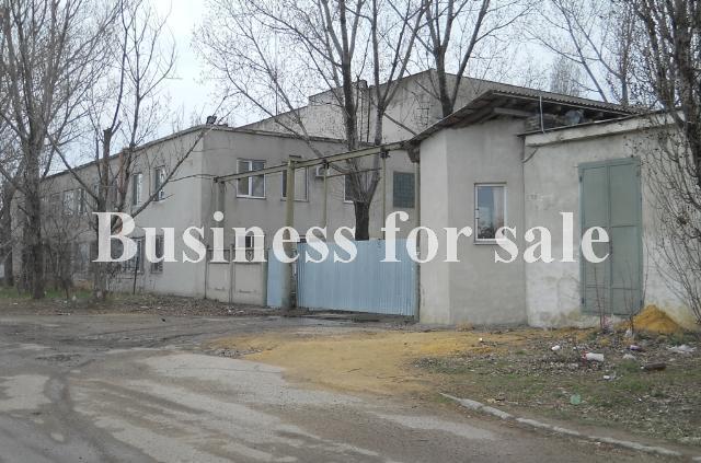 Продается Склад на ул. Локомотивный 2-Й Пер. — 380 000 у.е. (фото №15)